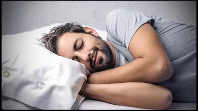 Change Your Sleeping Patterns