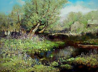 arboles-paisajes-impresionistas-cuadros