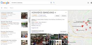 mengapa bisnis lokal harus memiliki laman Google Bisnisku alasannya