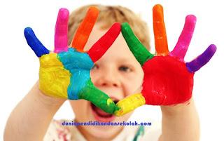 penghambat anak kreatif