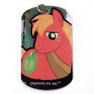 My Little Pony (Princess) Big Mac Series 2 Dog Tag