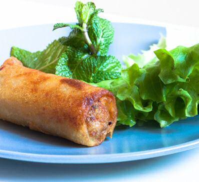 Lekkere recepten om zelf Vietnamese loempia te maken