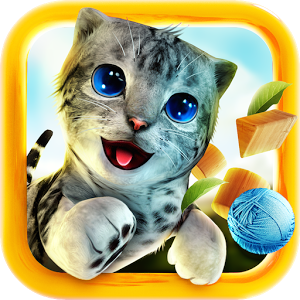 Free Download Cat Simulator APK Terbaru