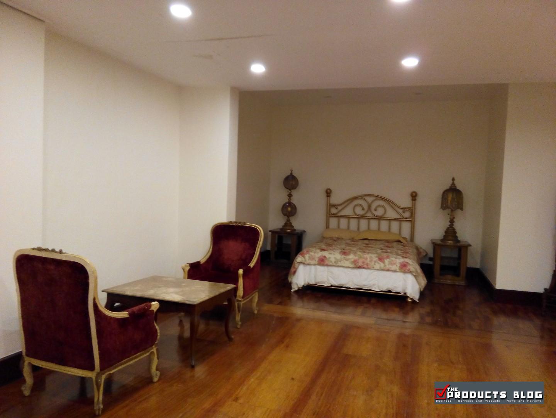 affordable sofa bed metro manila edge rozkladana z materacem futon i poduszkami venues discover felicidad mansion