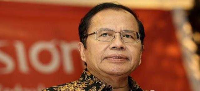 RR: Penurunan Angka Kemiskinan Paling Lambat Di Zaman Jokowi