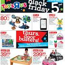 "Toys""R""Us Black Friday 2015 Black Friday Ad: View Full Ad Flyer"