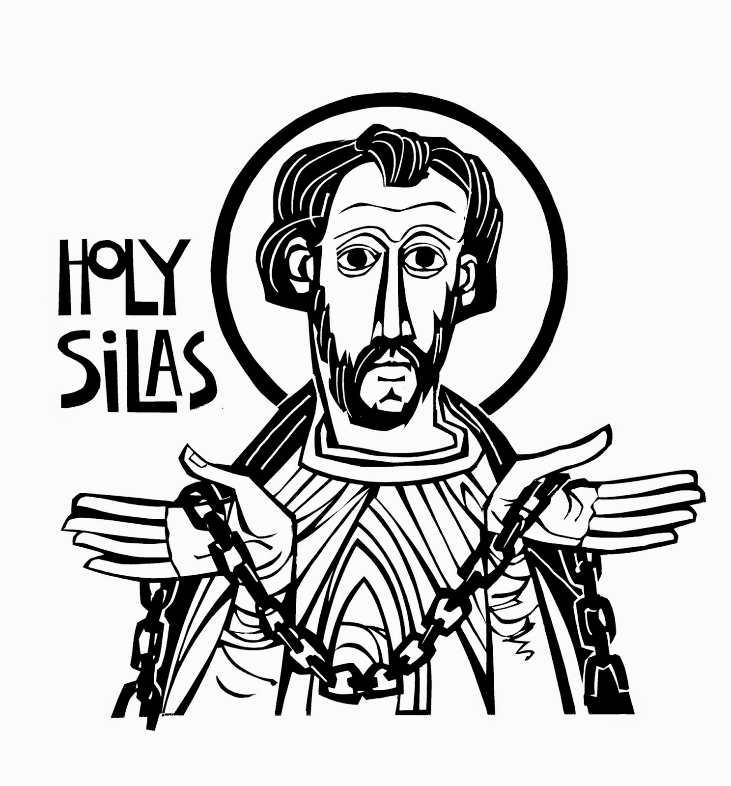 From Season to Season: Behind the Scenes with Saint Silas