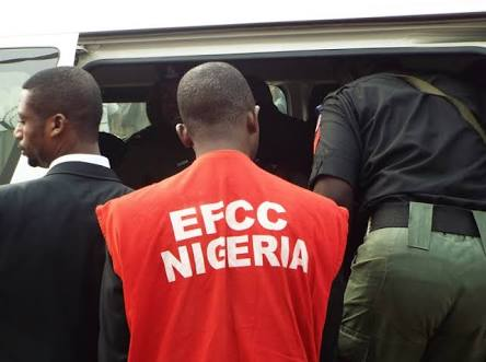 N36m Swallowed By Snake: EFCC arrests JAMB official's accomplices