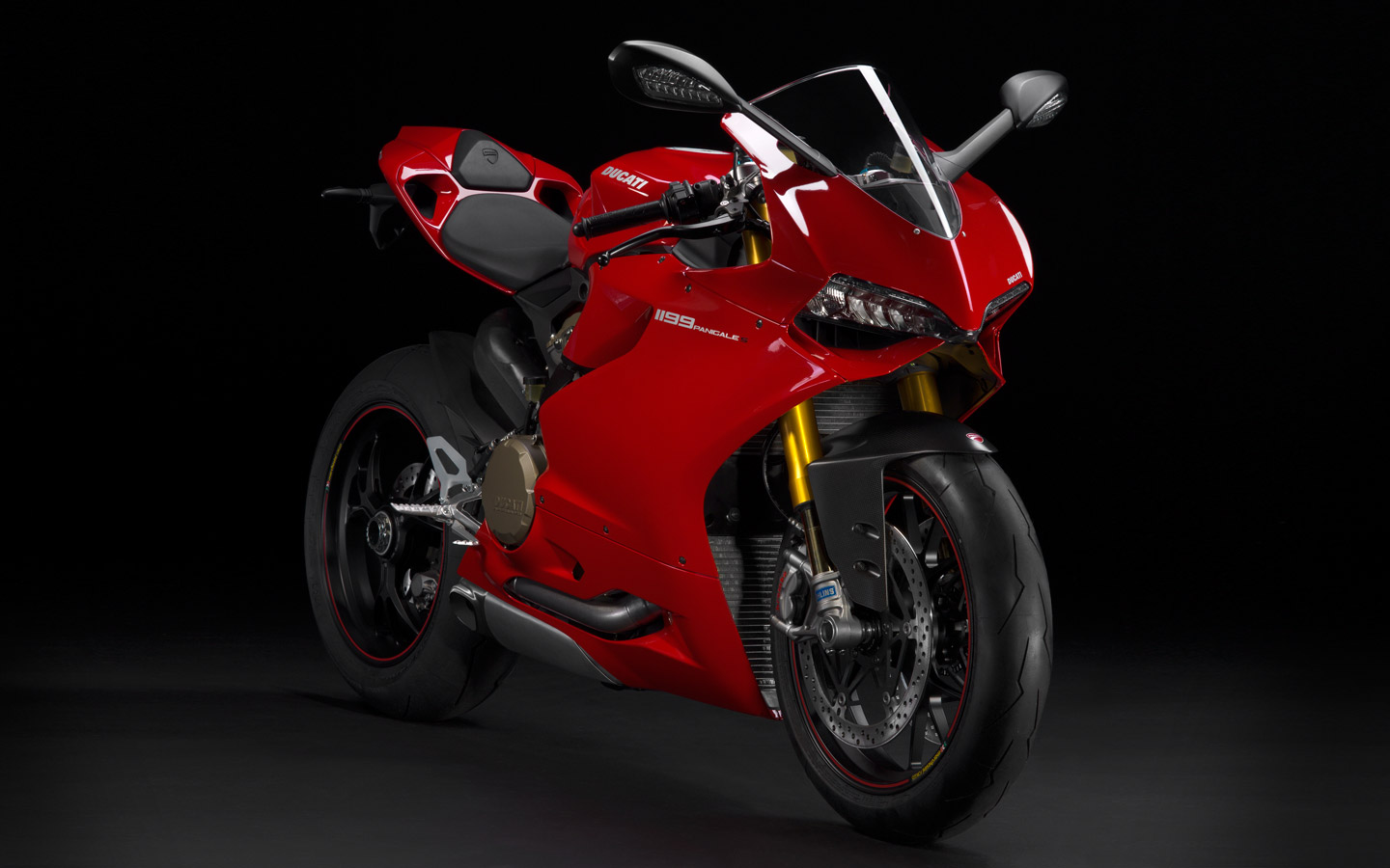 cars and motorcycles the 2012 ducati 1199 panigale. Black Bedroom Furniture Sets. Home Design Ideas