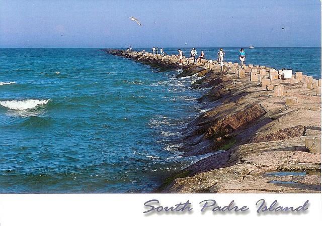 Fishing On South Padre Island Tx