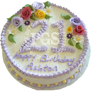Sending Cakes As Birthday Gifts In Pakistan