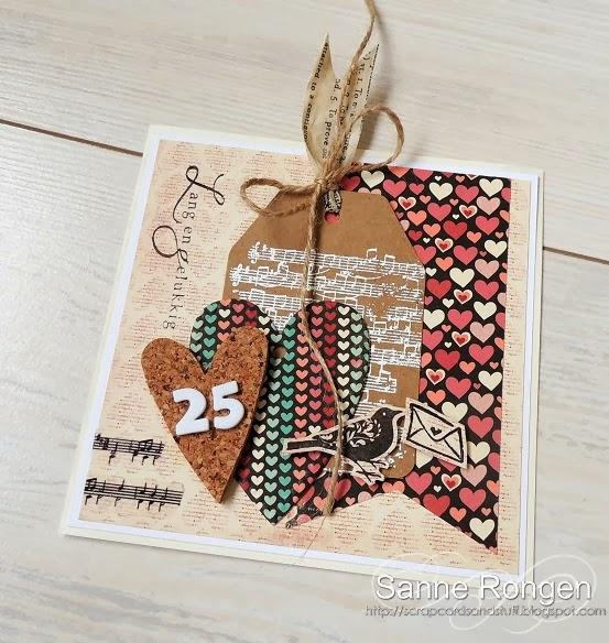 kado 25 jarig huwelijksfeest 25 Jarig Huwelijk Cadeau Geld   ARCHIDEV kado 25 jarig huwelijksfeest