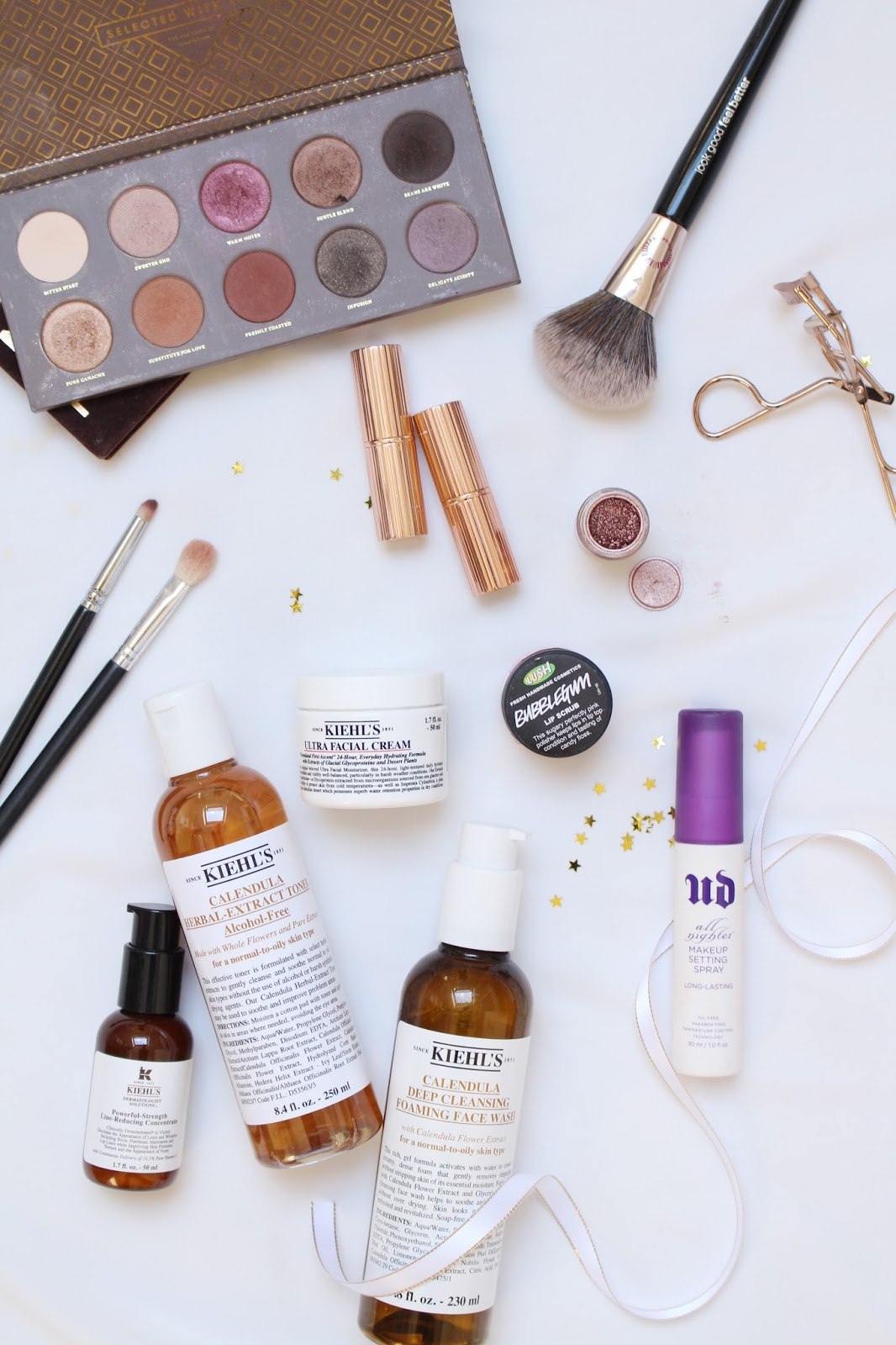 Jodie Melissa: Christmas Gifts For The Beauty Lover
