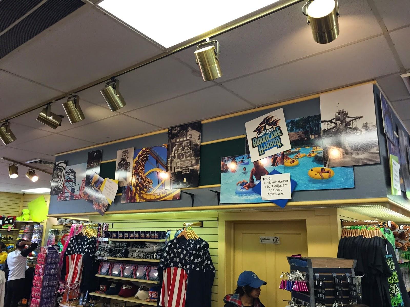 Shop six flags : Print Discount