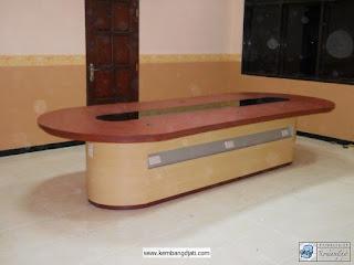 Kontraktor Interior - Pengadaan Furniture Untuk Kantor Pengadilan Negeri