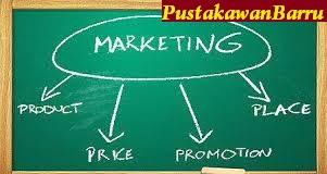 Pemasaran dan Promosi Perpustakaan