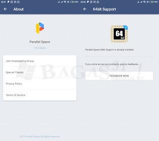 Download Parallel Space Pro Apk v4.0.8665 [Ads Removed]