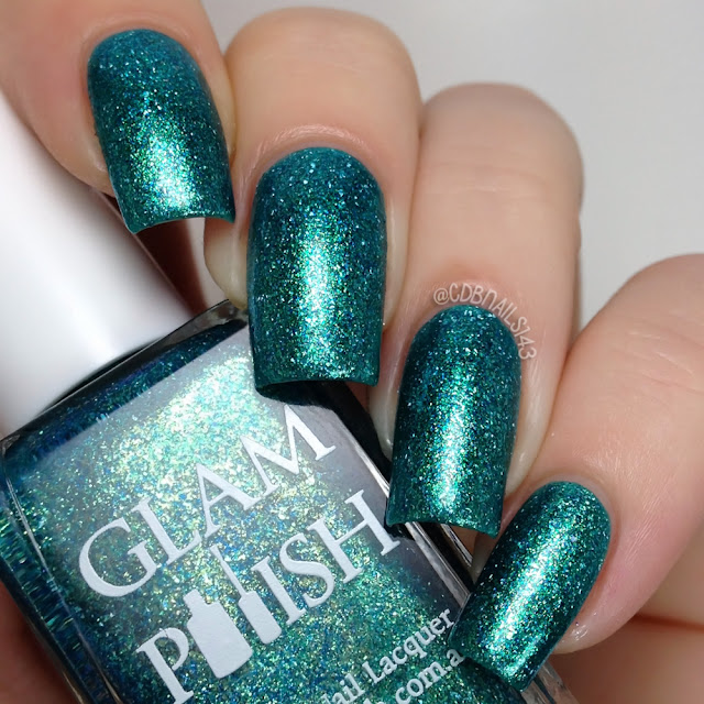 Glam Polish-Phiz-Whizzing