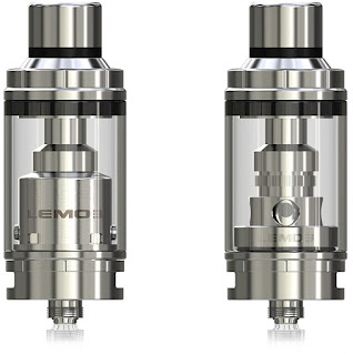 Lemo 3 atomizer launching