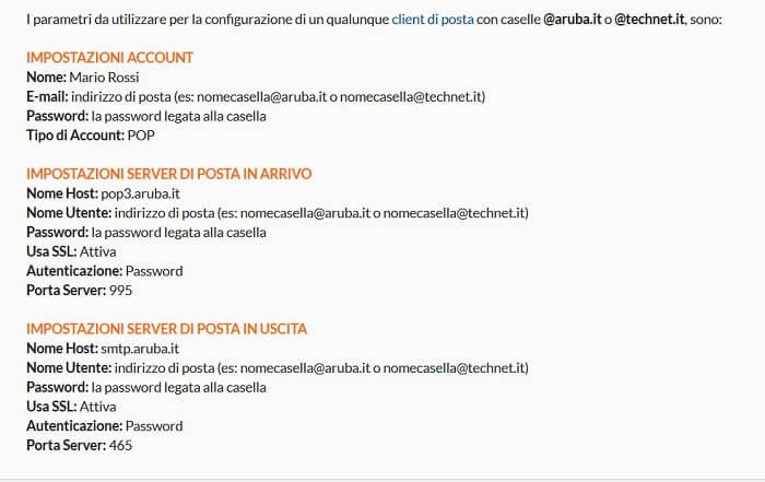 configurare-mail-aruba