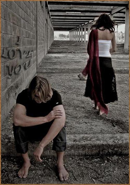 Liebesbilder und Liebessprüche: Liebeskummer Bilder - HD ...