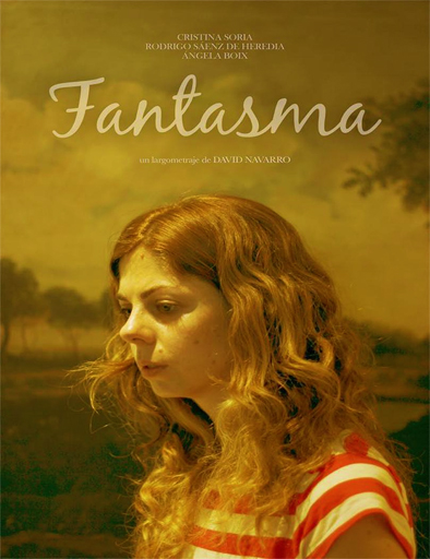 Ver Fantasma (2015) Online