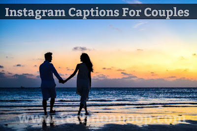 200 + Instagram Captions For Couples -  Instagram Quotes, Love Quote, Selfie Quotes