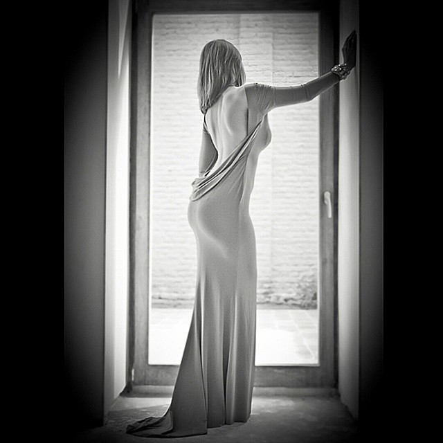 Sexy WAG: Rafaella Szabo Witsel