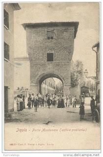 Porta Montanara Imola - Bologna
