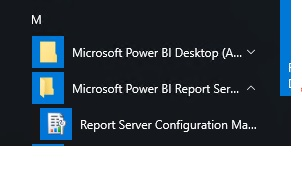 My Tech Learning: Tutorial -- Steps to upgrade Power BI