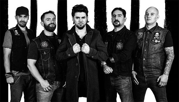"Jurel Tipo Salmón premiere video for new song ""Muertos En Vida"""