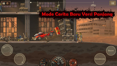 Download Earn to Die 2 Apk 1.3 Terbaru