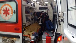 Polícia Civil ouve menor infrator acusado de atirar no 'homem aranha' em Cuité