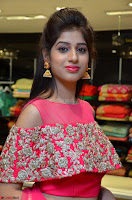 Naziya Khan bfabulous in Pink ghagra Choli at Splurge   Divalicious curtain raiser ~ Exclusive Celebrities Galleries 035.JPG