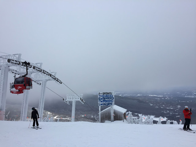 Check back in for my post on the Vermont Travel Club Card and a post all about the Town of Stowe.