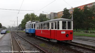 Tramwaje Barborka i brňák #21+219, DP Ostrava, 120 let MHD v Ostravě