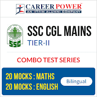 Ratio and Proportion Questions for SSC CGL TIER-2 & IB (ACIO) 2017_210.1