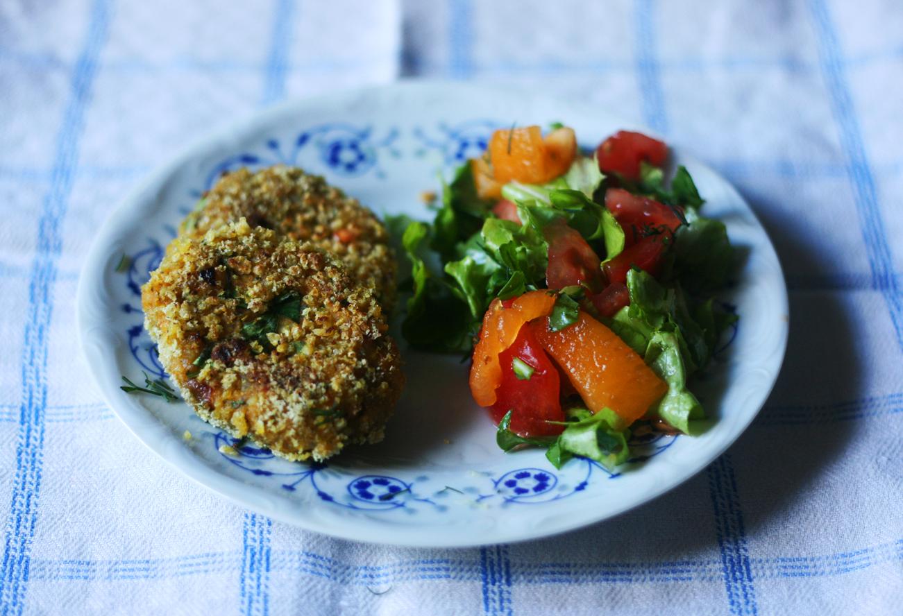Oszczędzanie na weganie, czyli tanie gotowanie