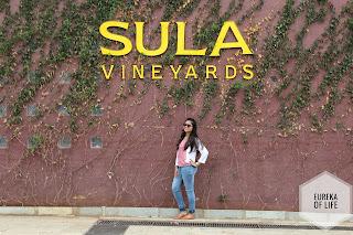 Sula wines