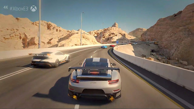 Forza Motorsport 7: XBox One Review