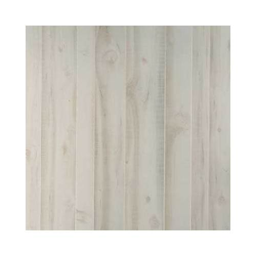 Whitewashing Wood: Diy Whitewash Paneling