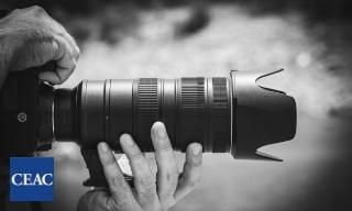 ¿En qué consiste el curso de Fotografía Profesional?