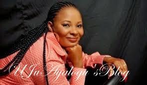 BREAKING: Popular Yoruba actress, Moji Olaiya, is dead