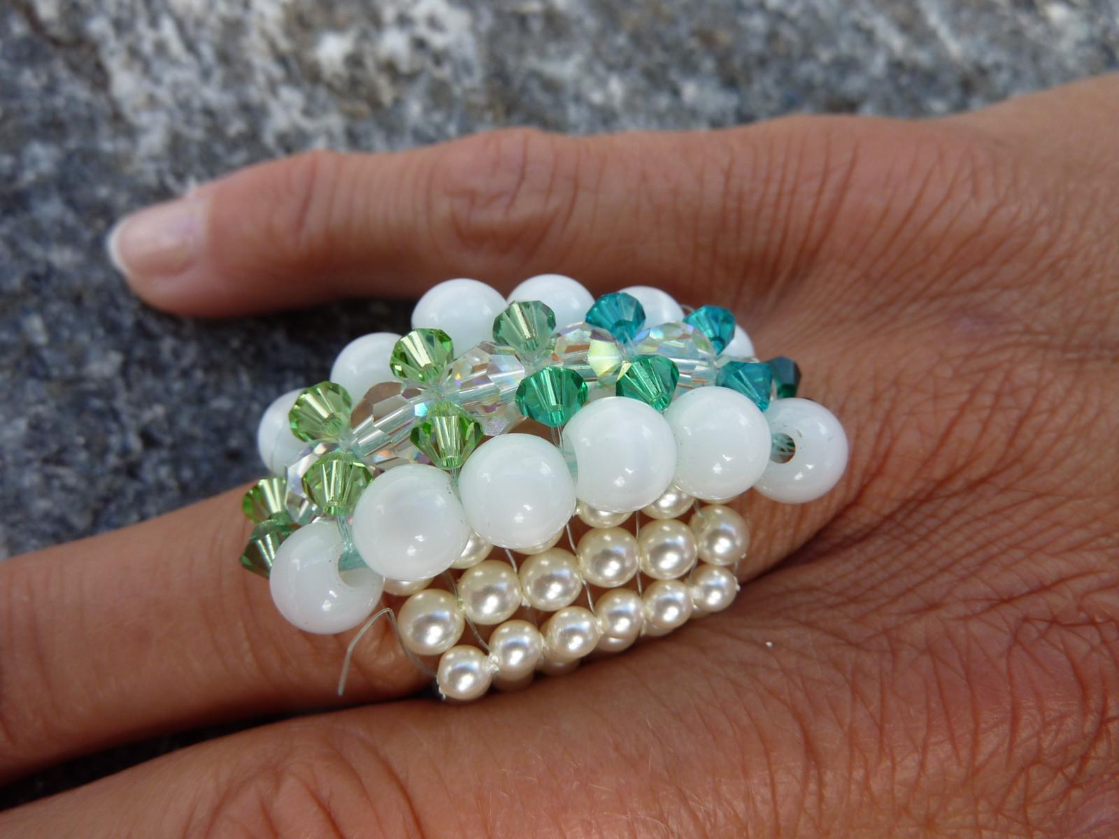Ostriche con perle