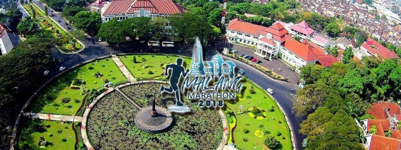 Malang Half Marathon • 2018