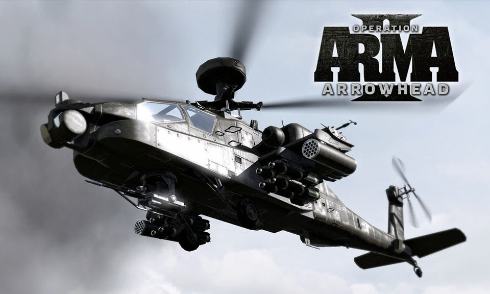Arma 2 и Arma 2: Operation Arrowhead
