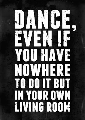 Best Inspirational Dance Quotes