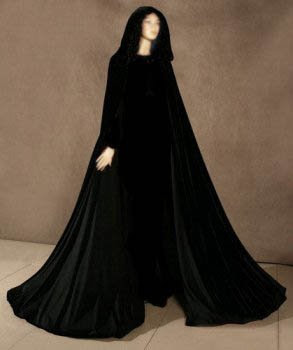Mujer Vestida De Negro Y Con Velo Las Mejores Modelos De