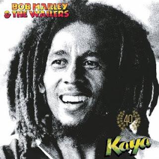 Bob Marley & the Wailers' Kaya
