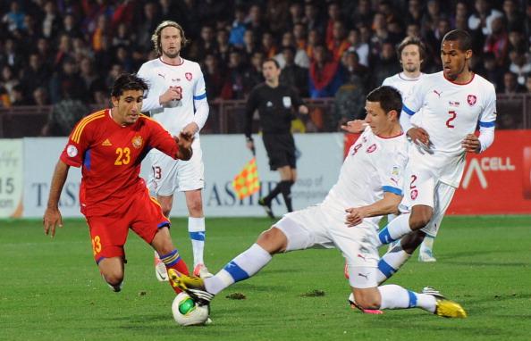 Armenia vs Malta